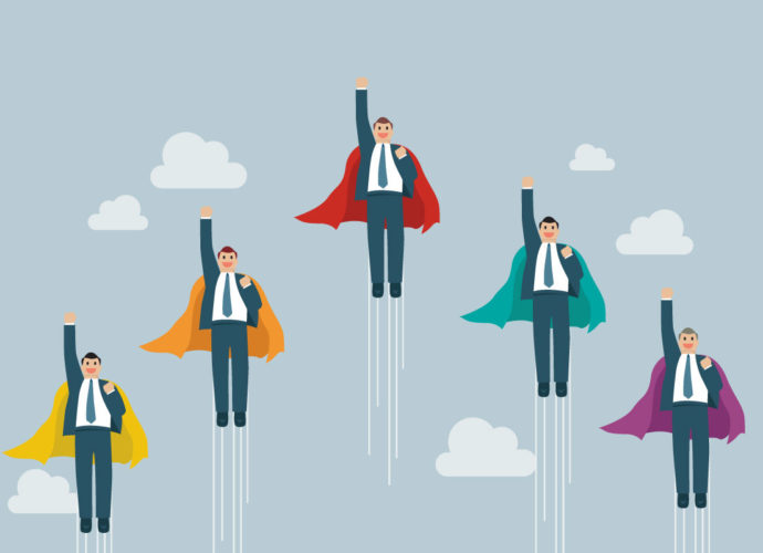 3 Keys to Transforming Your Sales Culture