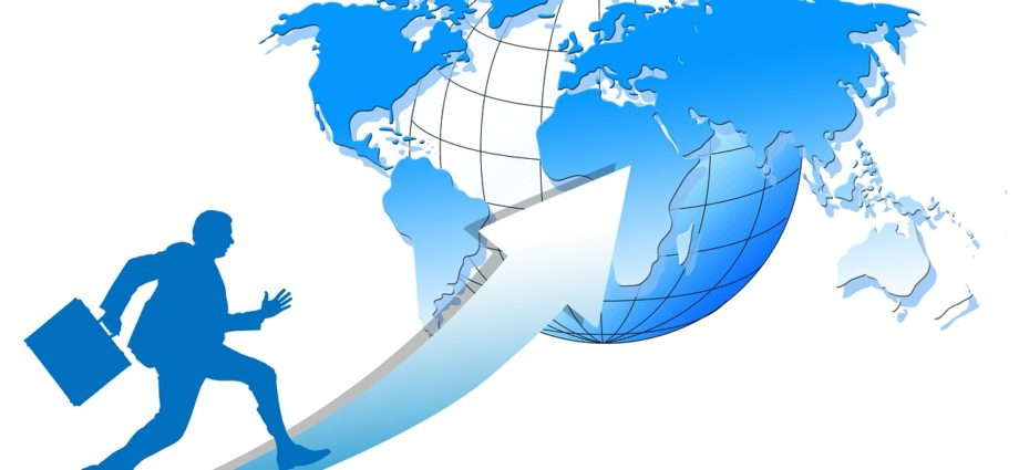 B2B Portal And International Trade company