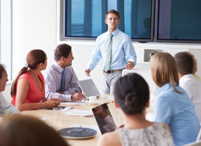 Executive Training Among Measures That Can Help Leaders Avoid Going Astray