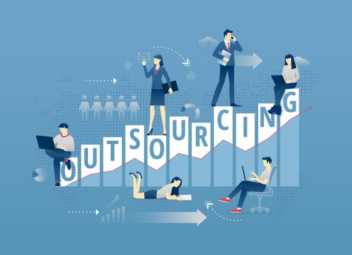 Getting A Business Growth Strategy From Outsourced Accounting Services