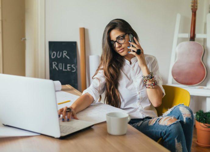 Internet Home-based Work For Webmasters