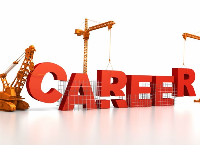 Job Opportunity in The Field of Information Technologies in India