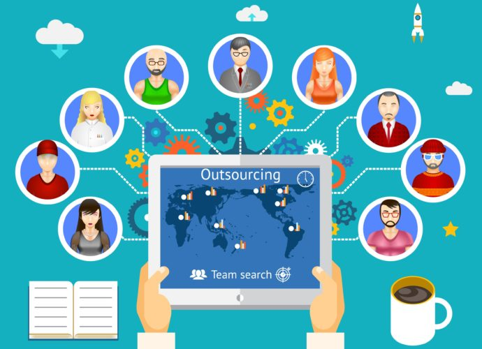 Main Components for Providing Useful Call Center Outsourcing Solutions