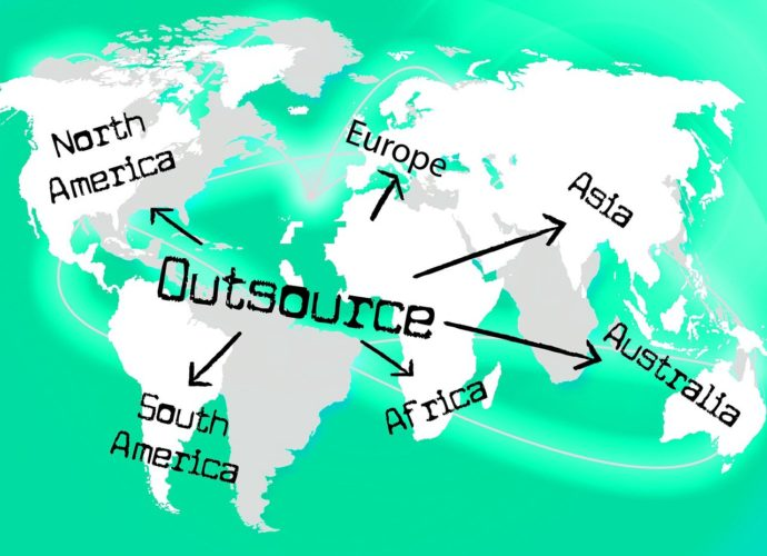 Reasons Why You Should Outsource - A/R Collections and A/P Processing
