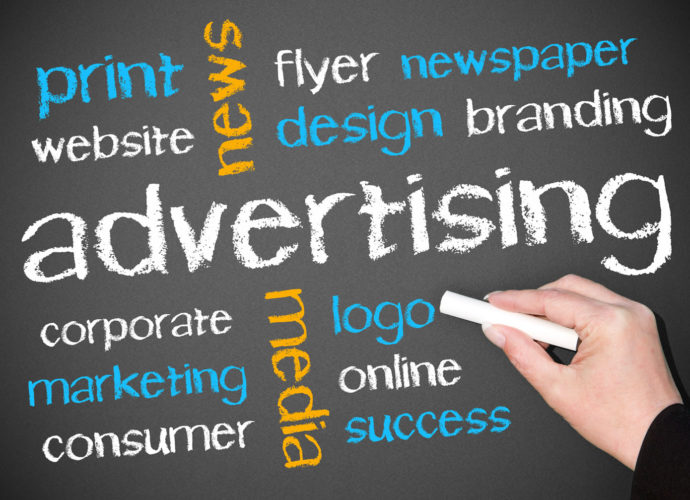 Strategic Placement of Outdoor Advertising Brings Huge Profits in Dubai